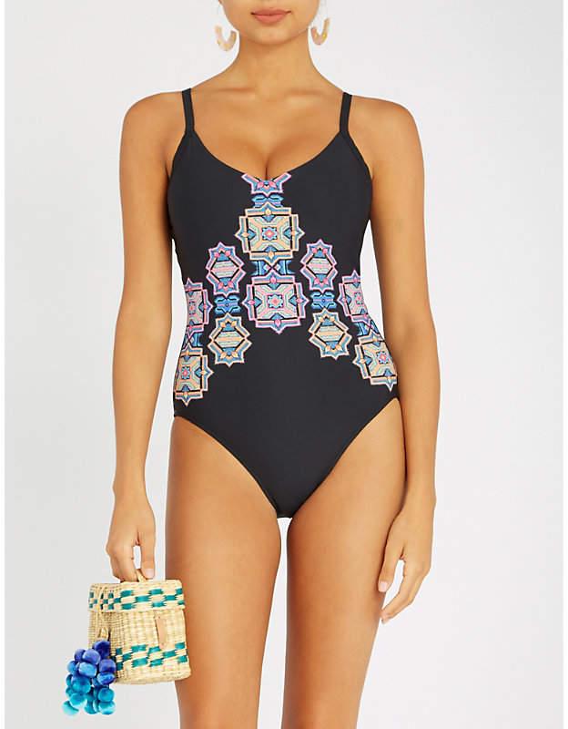 Sun Temple swimsuit