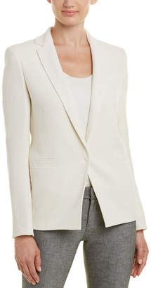 Akris Wool Blazer
