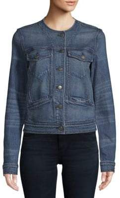 A.L.C. Xander Denim Jacket