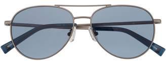 Vince Camuto Slim Aviator Sunglasses