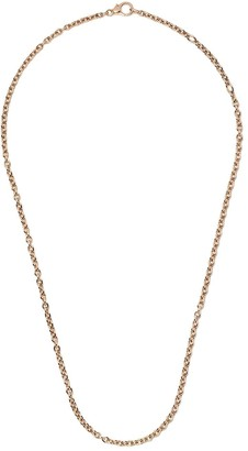 Pomellato 18kt rose gold Gold 42cm length necklace