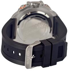 Breed Men's Sander Polyurethane Watch