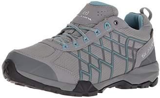 Scarpa Hydrogen GTX-Women's Walking Shoe 37 Regular EU (US W 6