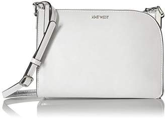 Nine West Darcelle Double Compartment Crossbody