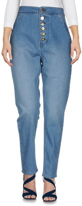 Ellery Denim pants - Item 42665837WE