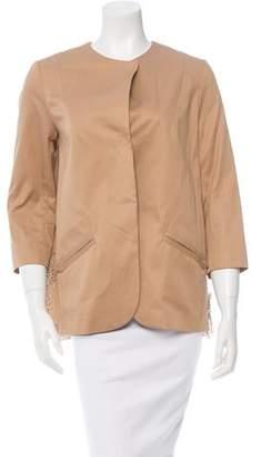 Tia Cibani Long Sleeve Jacket w/ Tags