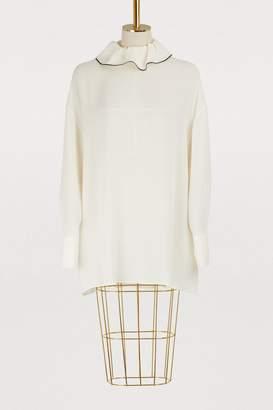 Valentino Oversized blouse