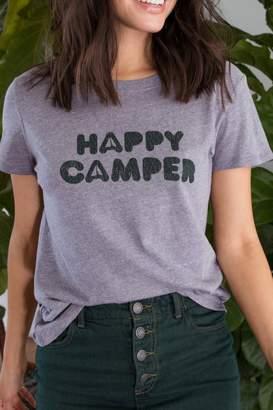 Sub Urban Riot Happy Camper Tee