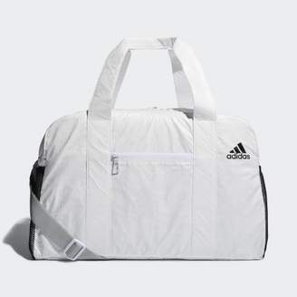 adidas (アディダス) - パッカブル ボストンバッグ Material
