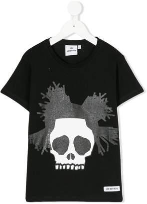 Les (Art)ists Kids Jeanmi printed T-shirt
