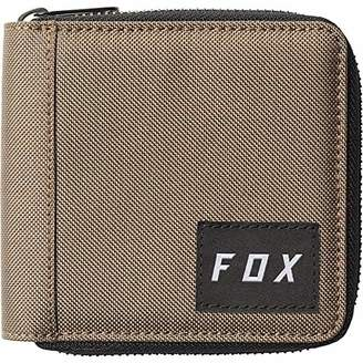 Fox Men's Machinist Wallet