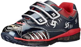Geox B Todo Boy 5 Running Shoe (Toddler)