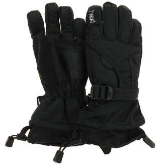 Head Junior Youth Dupont Sorona Insulated Skit Glove With Pocket