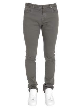 Maison Margiela Slim Fit Jeans