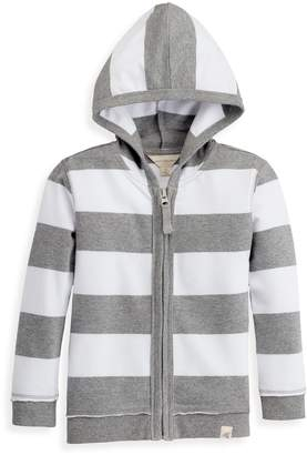 7cf9ecf55 Boys Hoodie With Zippered Pockets - ShopStyle