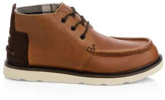 a78de772a38 Toms Chukka Boots For Men - ShopStyle UK