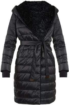 Max Mara S Noveast reversible coat