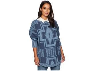 Pendleton Harding Oversized Pullover
