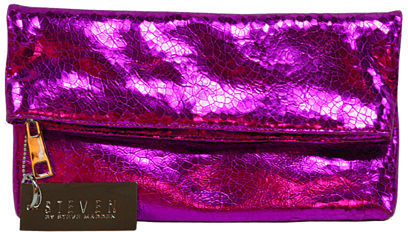 Btiles Fuschia Metallic