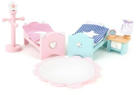Le Toy Van Daisylane Childrens Bedroom Set