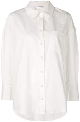 Anine Bing mika oversized shirt