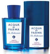 Acqua di Parma Mirto Di Panarea Eau de Toilette Natural Spray 75ml