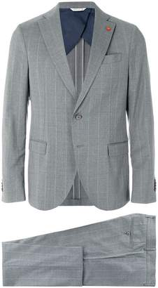 Manuel Ritz check suit