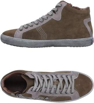 Nero Giardini High-tops & sneakers - Item 11503616