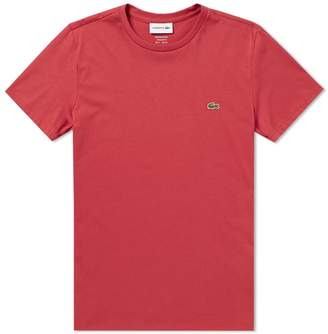 Lacoste Classic Fit Tee