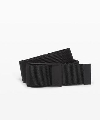 Lululemon Commission Belt