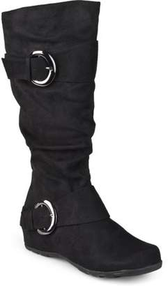 Co Brinley Women's August Slouchy Wide Calf Boots