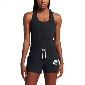 Nike Women's Gym Vintage Romper