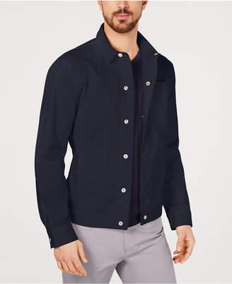 Alfani Men's Karden Denim Shirt Jacket