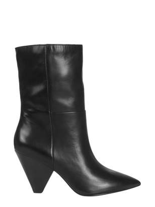 Ash Doll Boots