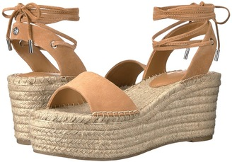 GUESS - Ronisa Women's Wedge Shoes $89 thestylecure.com