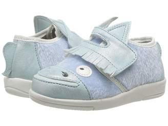 Emu Pony Sneaker (Toddler/Little Kid/Big Kid)