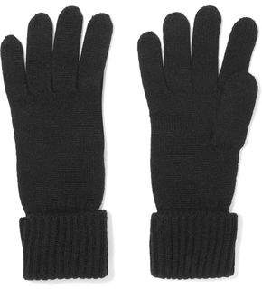 N.Peal Cashmere Gloves