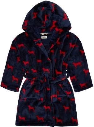 Hatley Dog Robe