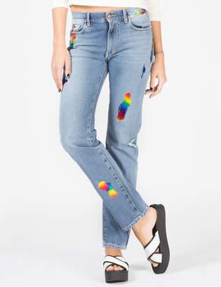 Aries Denim Simon Baggy Boy-Fit Jeans