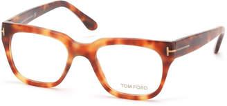 Tom Ford (トム フォード) - TOM FORD ウェリントン アイウエア ヴィンテージハバナ