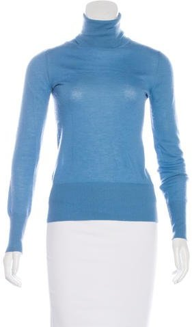 Marc Jacobs Marc Jacobs Cashmere Turtleneck Sweater