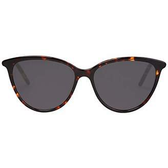 Vintage Sunglasses MAREINE Women Grey Lens/Tortoise Frame - Amazon Vine