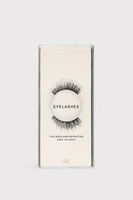 H&M False Eyelashes - Black
