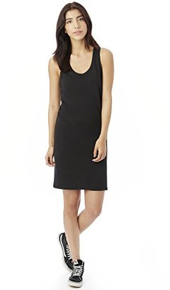 Alternative Women's Effortless Tank Dress $21.18 thestylecure.com