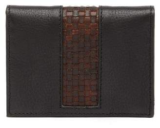 Tommy Bahama Larache L-Fold Leather Wallet