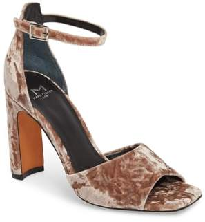 Marc Fisher Harlin Ankle Strap Sandal