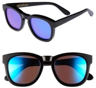 Wildfox Couture Classic Fox - Deluxe 59mm Sunglasses