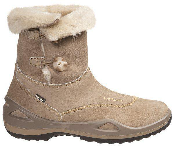 Lowa Caldera Gore-Tex® Mid Winter Boots - Waterproof, Insulated (For Women)