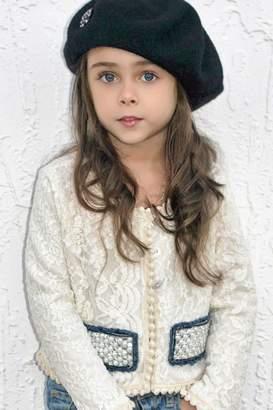 Little Mass Pearl Chanel Jacket