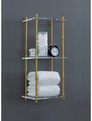 Port 68 Etagere Bookcase